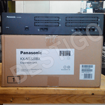 Expansion unit pabx KX-NS320