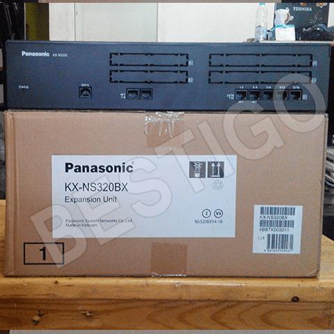 Expansion unit pabx KX-NS320