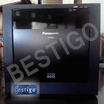 Pabx IP Panasonic KX-TDE600 120 Extension