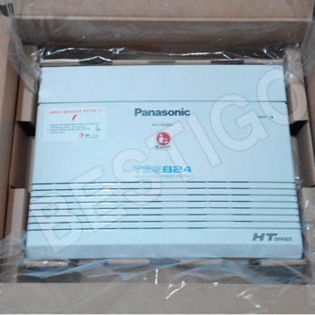 Pabx Panasonic KX-TES824 8 extension