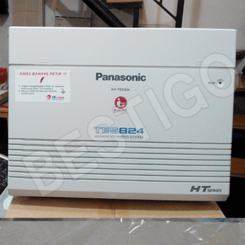 Pabx Panasonic KX-TES824 16 extension