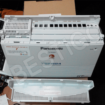 Pabx Panasonic KX-TES824 24 extension