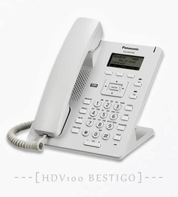 Telepon SIP Panasonic KX-HDV100