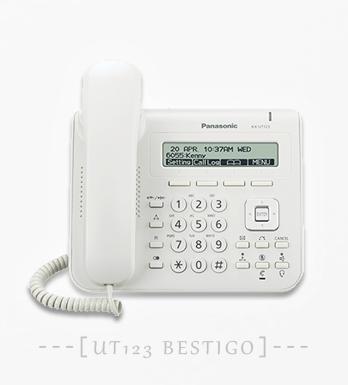 Telepon SIP Panasonic KX-UT123